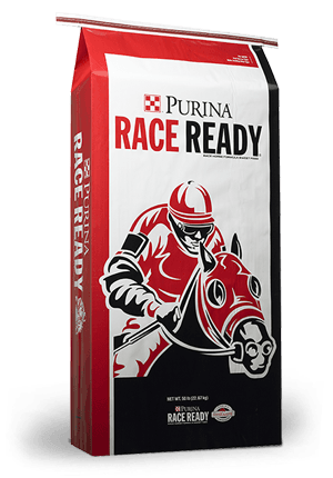 Purina® Race Ready® Horse Feed
