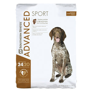 Southern States Advanced Sport Dog Food
