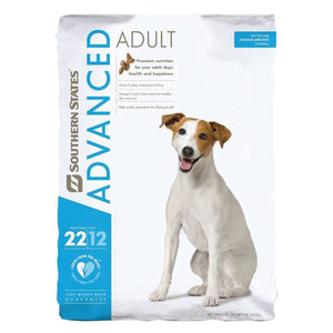 Southern States Advanced Adult Dog Food