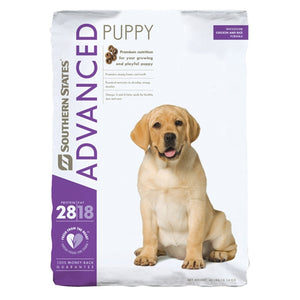 Southern States Advanced Puppy Food