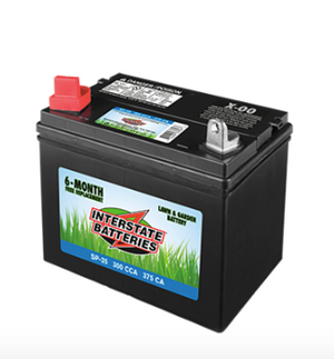 Interstate SP35/35R Battery