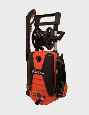 Bearcat 2000 PSI Pressure Washer