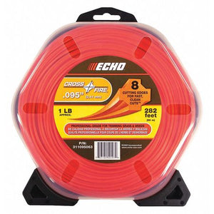 Echo Cross Fire Trimmer Line