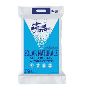 Diamond Crystal Solar Salt Extra Coarse