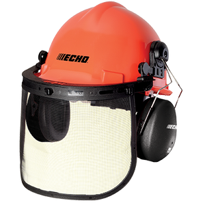Echo® Chain Saw Safety Helmet