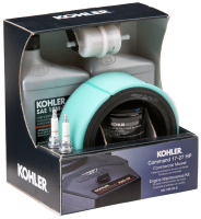 Kohler 25 789 03-5 Command Pro EFI Engine Maintence Kit