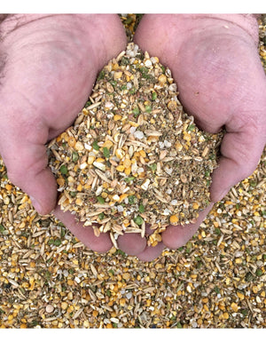 New Country Organics Soy-Free Grower/Broiler Feed