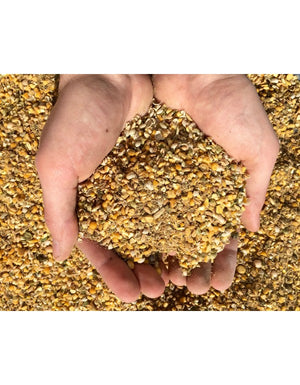 New Country Organics Turkey Grower Feed