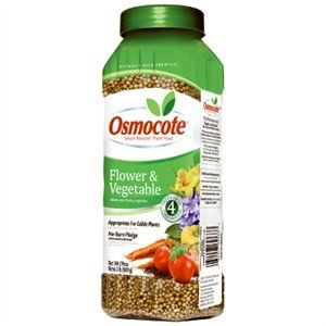 Osmocote® Smart-Release® Plant Food Flower & Vegetable Formula