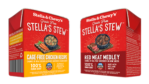 Stella's Stew Grass-Fed Lamb