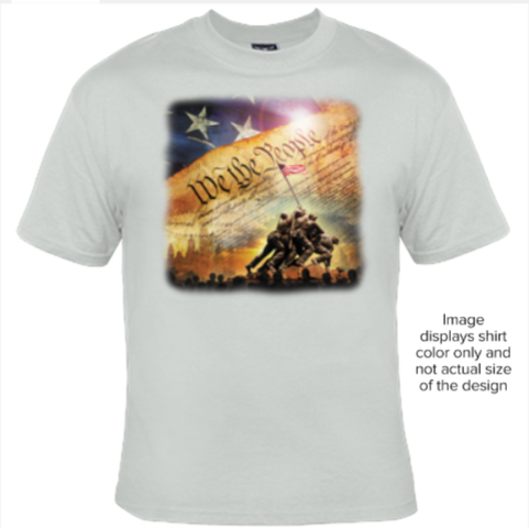The Constitution of the United States T-Shirt