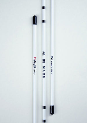 FUJIKURA |x| MYGOLFSPY Tour Sticks (Set of 2)