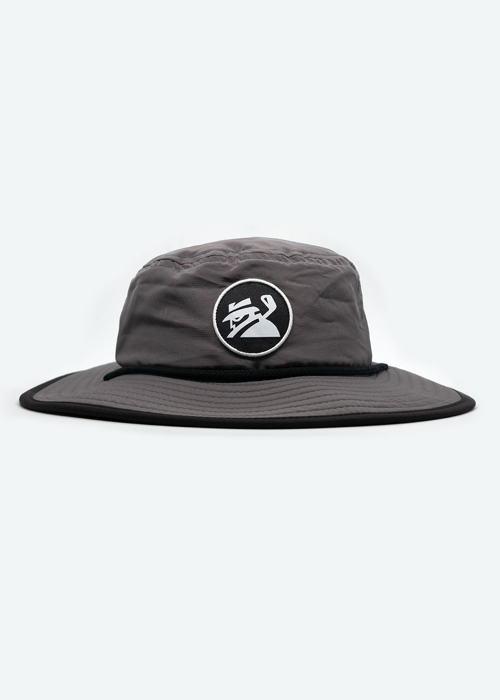 SPYGUY BUCKET - Gray