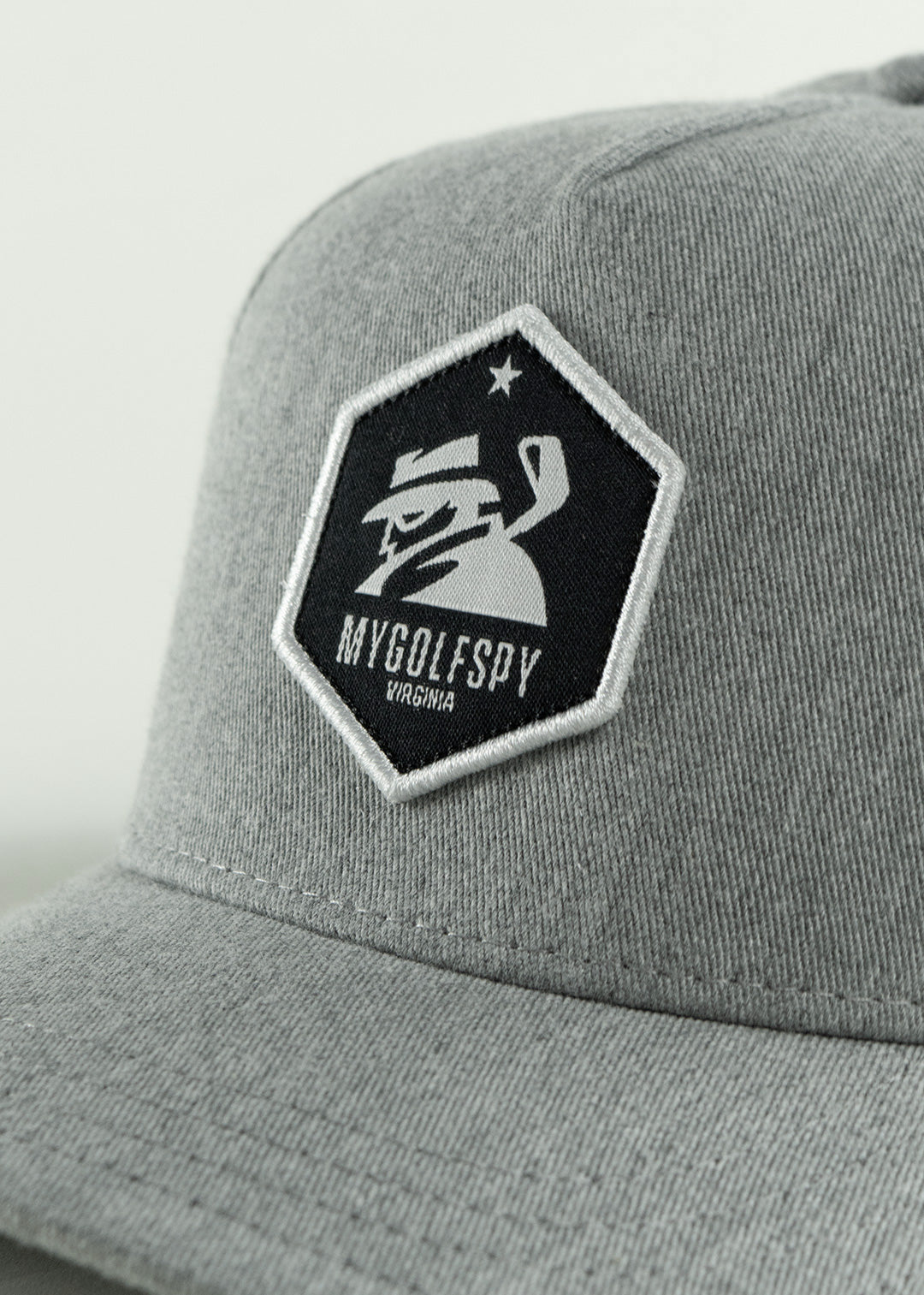 MyGolfSpy Staff Collection | Heather Grey