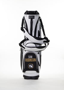 MyGolfSpy Staff Collection | Stand Bag