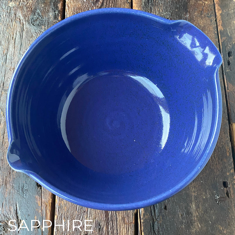 Drippy Collection: Everything Bowl
