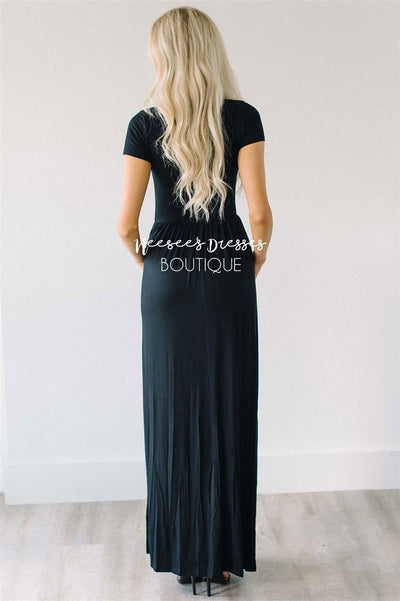The Harper Maxi Dress