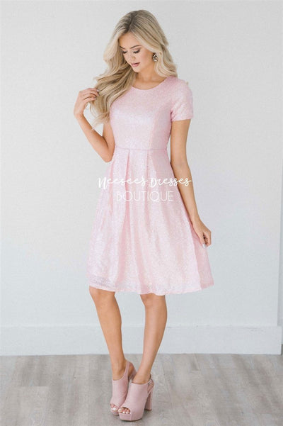 The Felicity Modest Dresses Mikarose