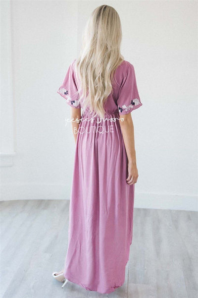 The Sharon Modest Dresses vendor-unknown