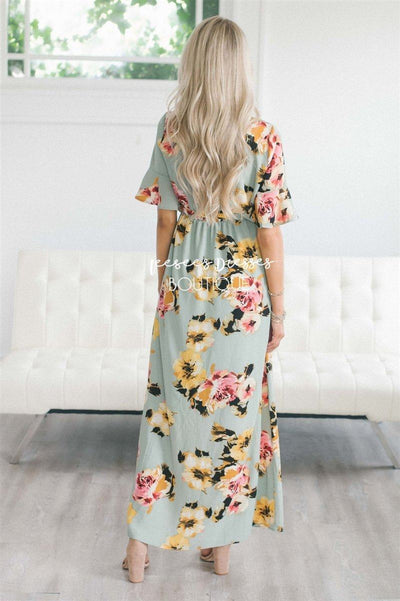 The Kara Modest Dresses vendor-unknown