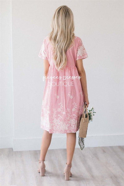The Magnolia Modest Dresses vendor-unknown