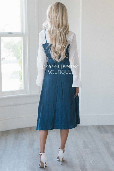 The Ensley Two Piece Dress Modest Dresses vendor-unknown