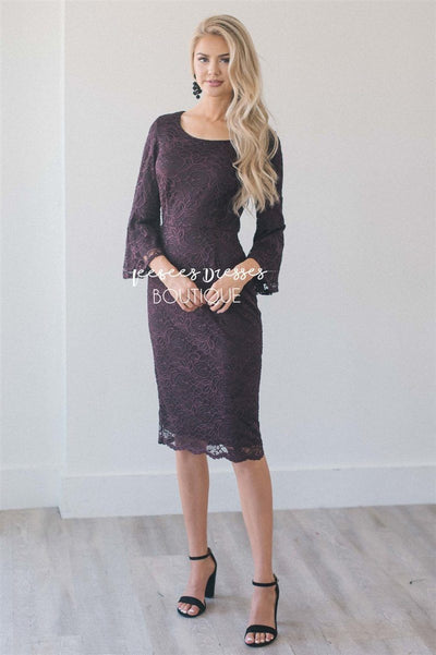 The April Modest Dresses vendor-unknown