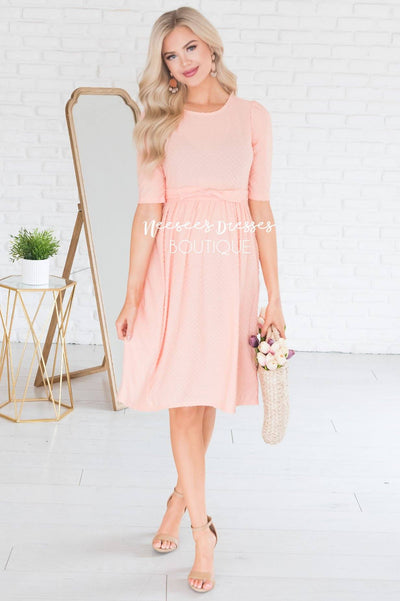 The Aubrey-Rose Modest Dresses vendor-unknown