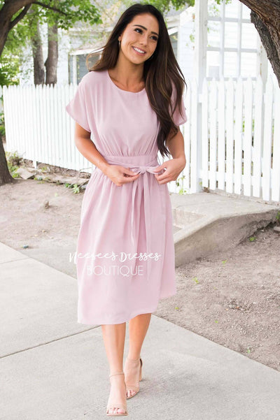 The Aubren Modest Dresses vendor-unknown