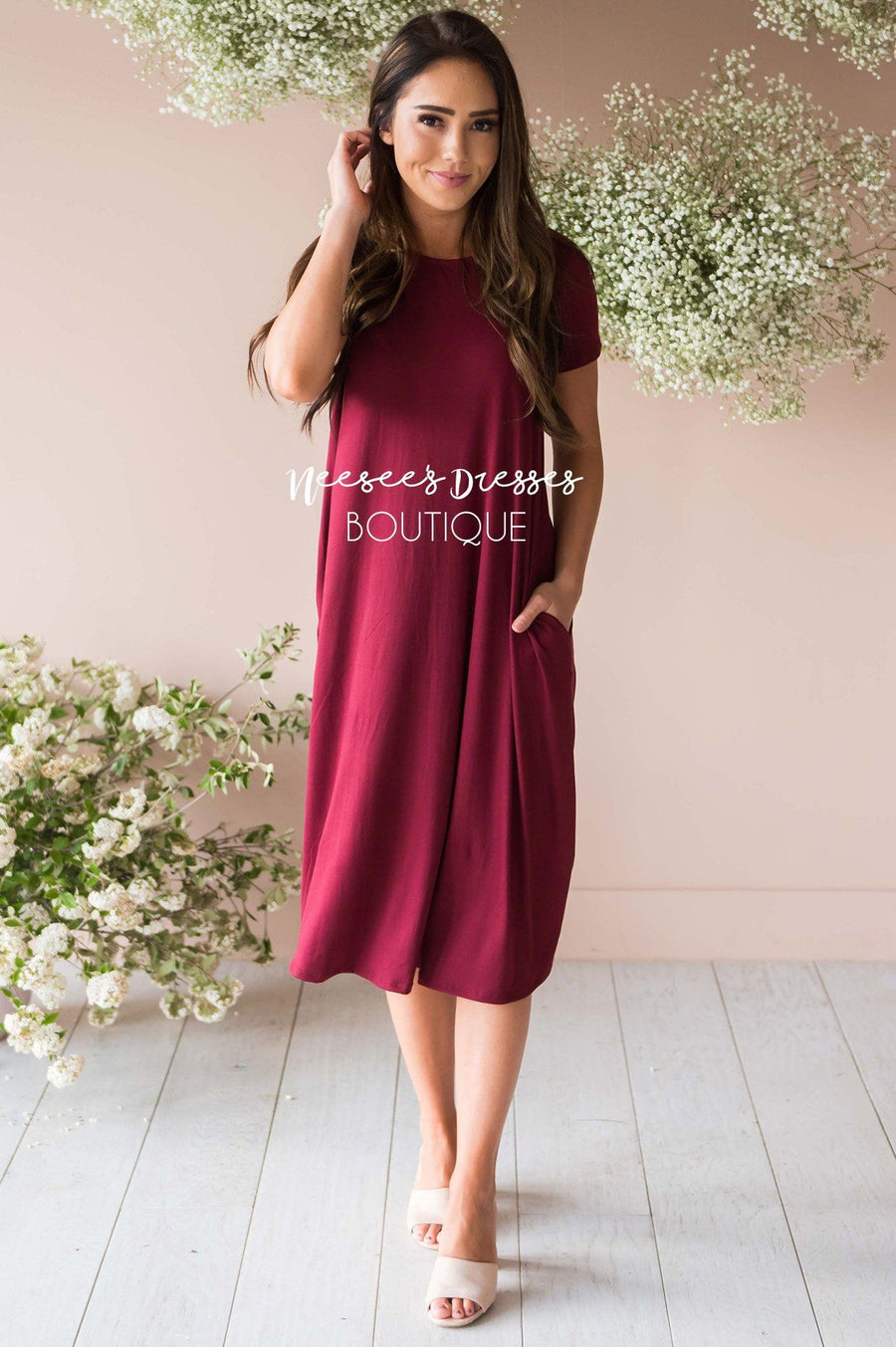 960ee1e390a4 The Greer Modest Dresses vendor-unknown