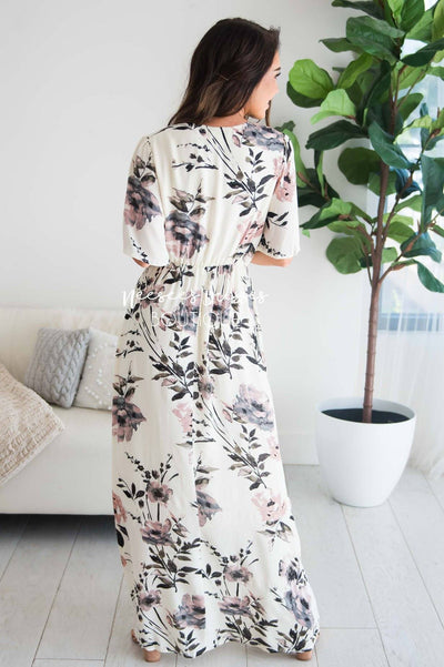 The Aaliyah Modest Dresses vendor-unknown