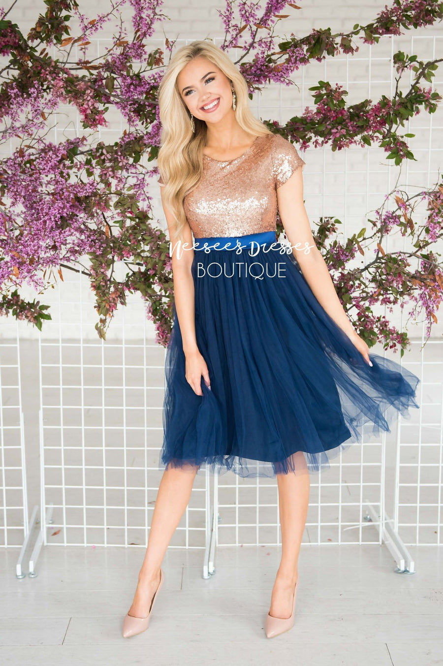 Prima Ballerina Tulle Dress