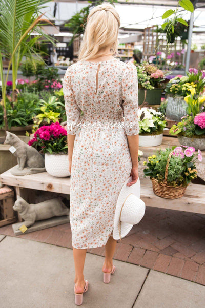 The Mila Modest Dresses vendor-unknown