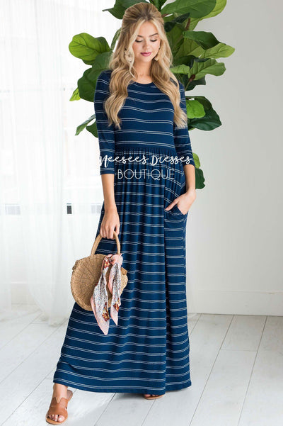 The Scheana Modest Dresses vendor-unknown