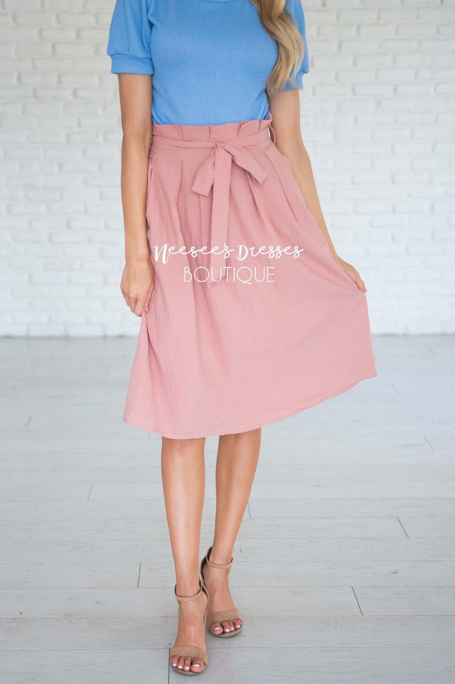 Complete my Heart Skirt