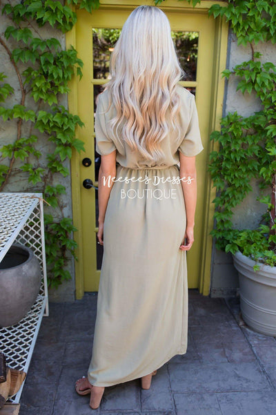The Emalynn Modest Dresses vendor-unknown