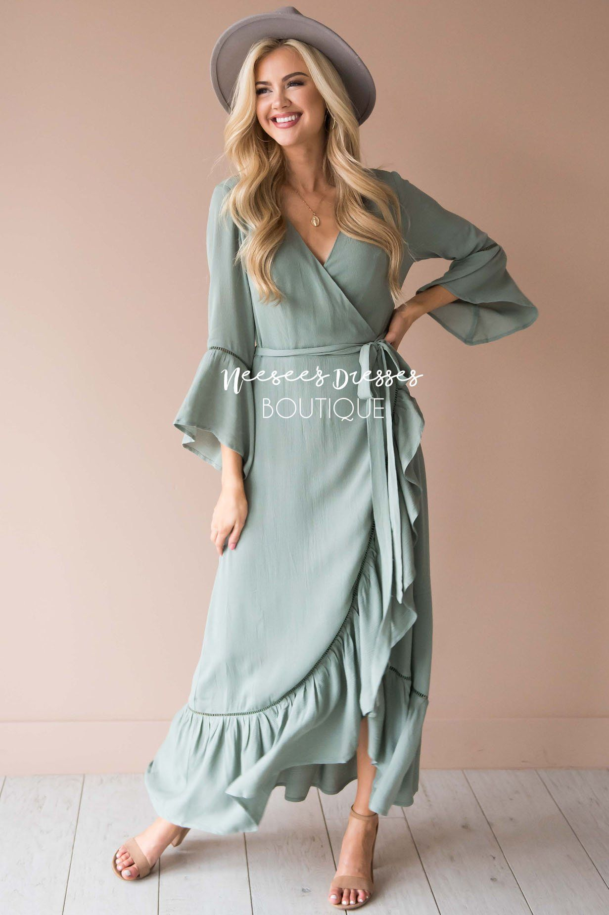 a86baf5a202 The Alanis Modest Dresses vendor-unknown