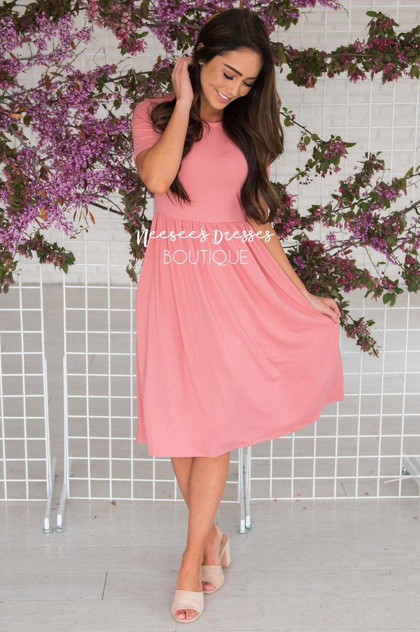 9bc79026b313fd New Arrivals, Modest Dresses, Vintage Dresses, Church Dresses and Modest  Clothing Tagged