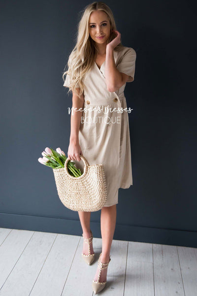 The Fawn Modest Dresses vendor-unknown