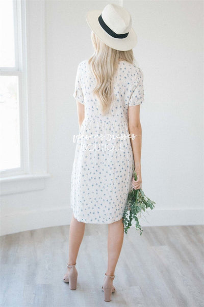 The Daisy Modest Dresses vendor-unknown
