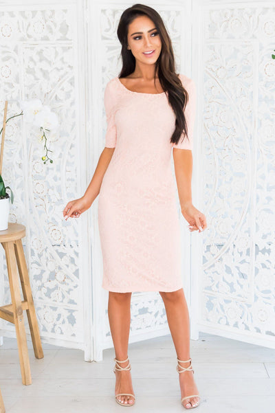 The Alaina Modest Dresses Mikarose