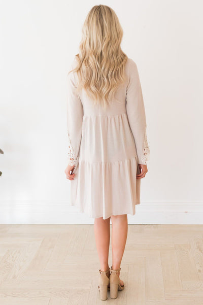 The Ariela Modest Dresses vendor-unknown