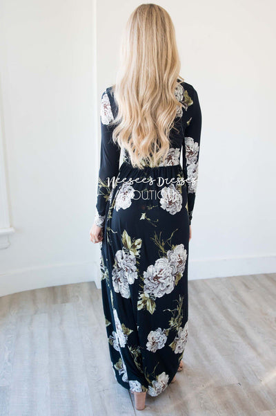 The Jaylee Modest Dresses vendor-unknown