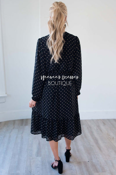 The Ryleigh Modest Dresses vendor-unknown