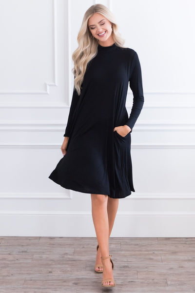 The Perdita Modest Dresses vendor-unknown