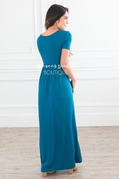 The Janalee Modest Dresses vendor-unknown