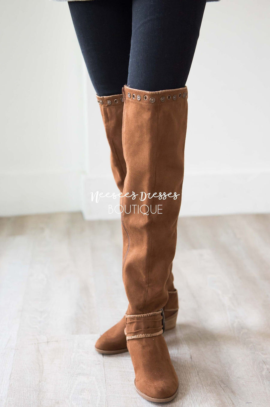 Belicia Riding Boots