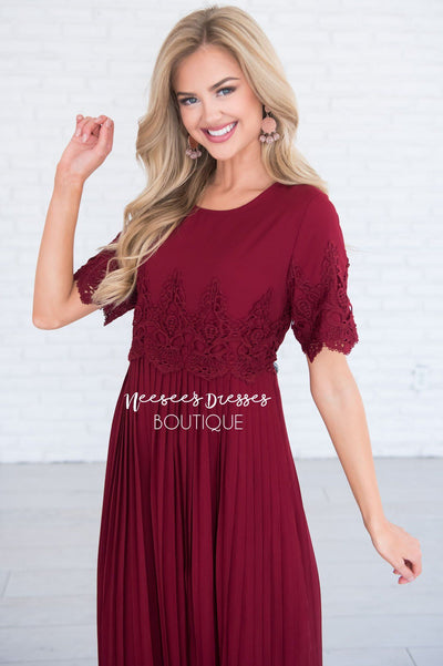 The Karen Modest Dresses vendor-unknown