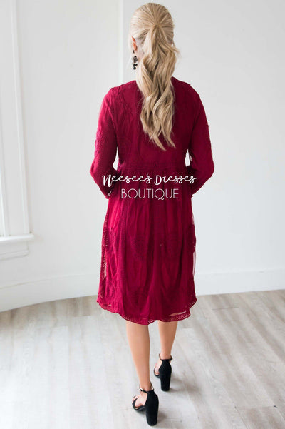 The Alexandria Modest Dresses vendor-unknown