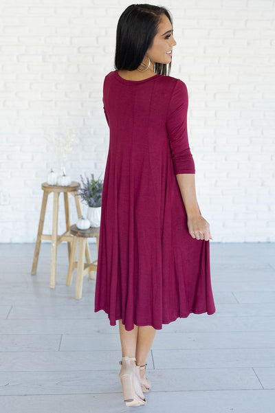The Shannan Modest Dresses vendor-unknown